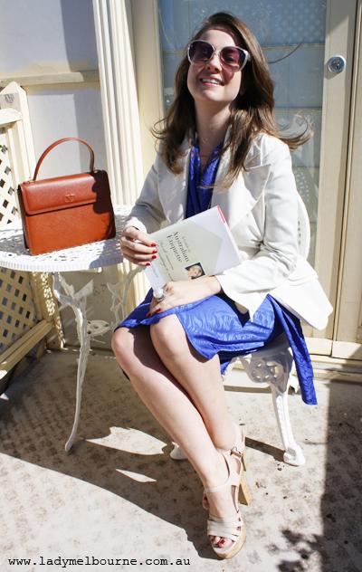 Australian Fashion Magazines on Paper Giants  Ita Buttrose An Australian Icon   Lady Melbourne