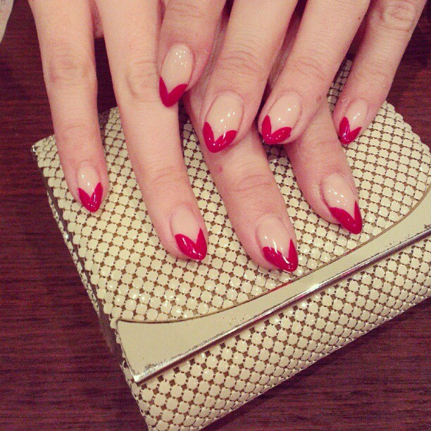 Shellac Manicures: Your questions answeredLady Melbourne, a fashion ...