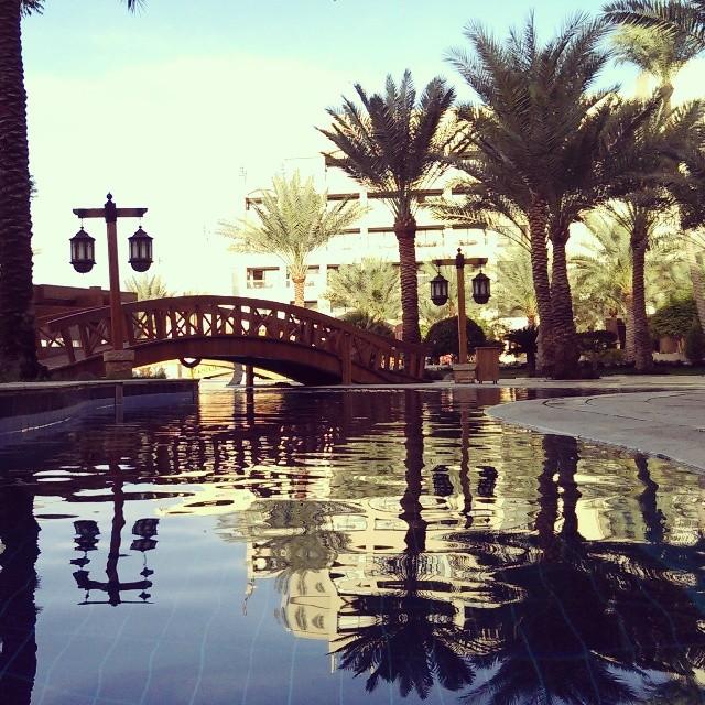 The Intercontinental, Aqaba, Jordan