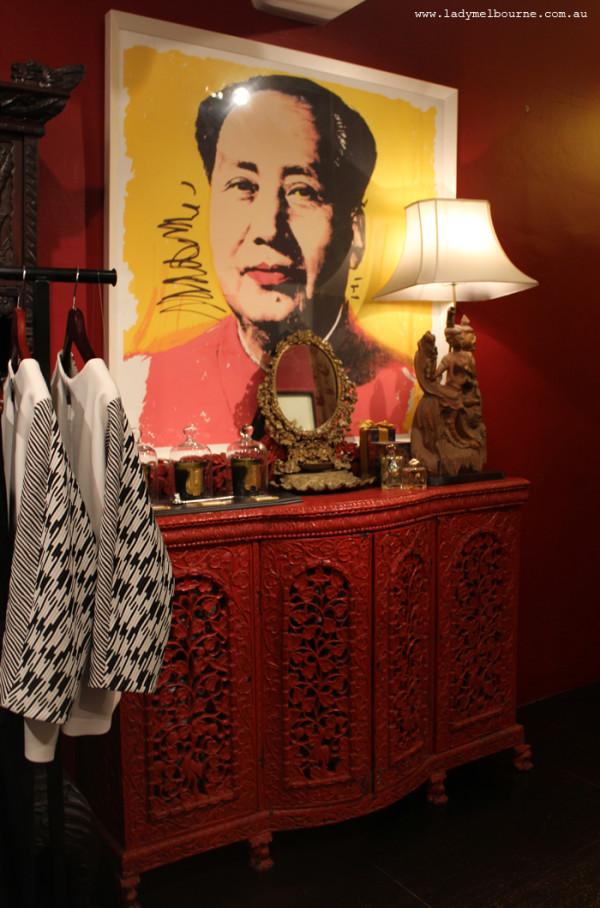 Christine Boutique, Melbourne www.ladymelbourne.com.au