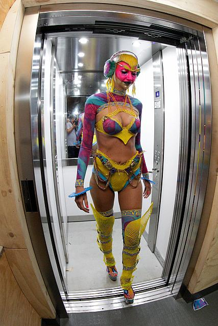 Nixi Killick Runway 2015 A Fashion Blog From Melbourne