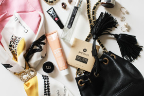 Beauty Products & Accessories That You Want Now