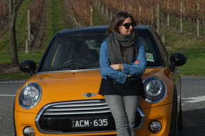 A weekend with MINI