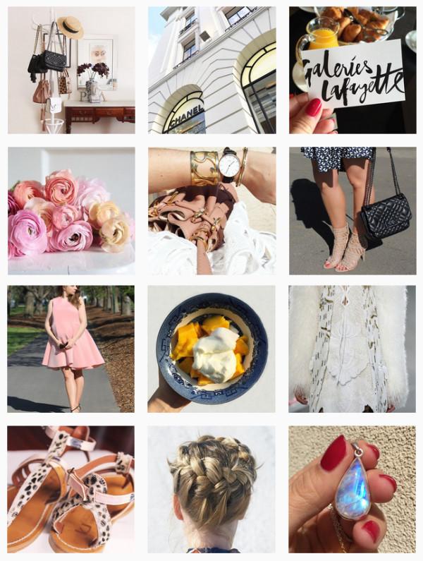 Lady Melbourne's Instagram page| www.ladymelbourne.com.au