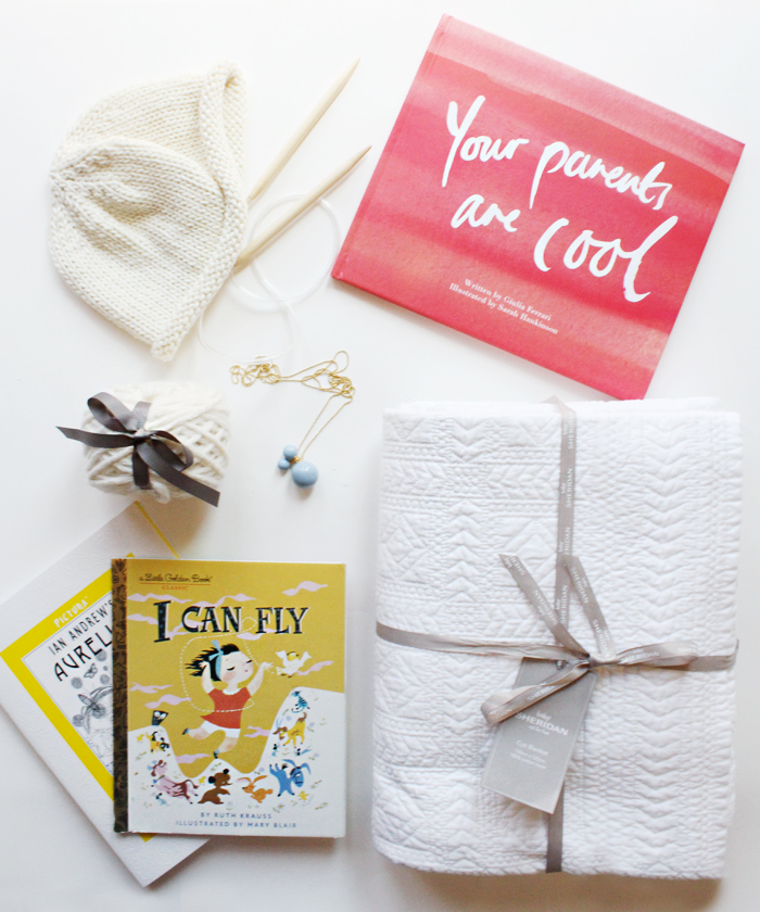 Baby gifts | www.ladymelbourne.com.au