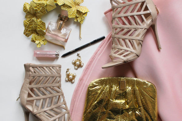 Accessories to wear to the races | www.ladymelbourne.com.au