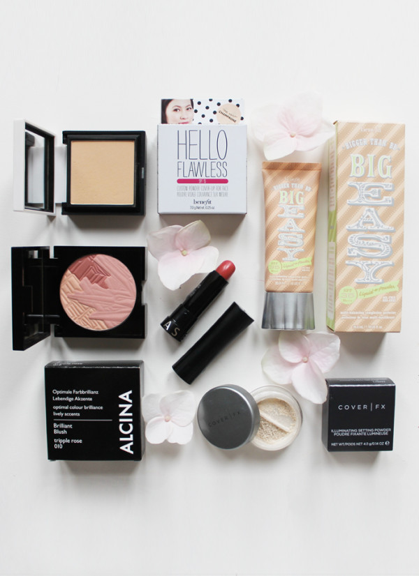 Beauty haul from Sephora | www.ladymelbourne.com.au