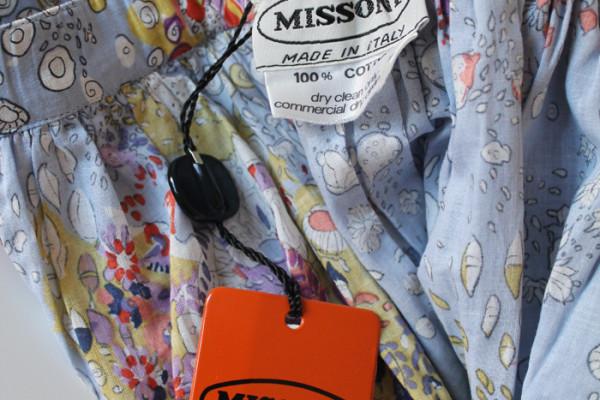 Vintage MiSSONI skirt | www.ladymelbourne.com.au
