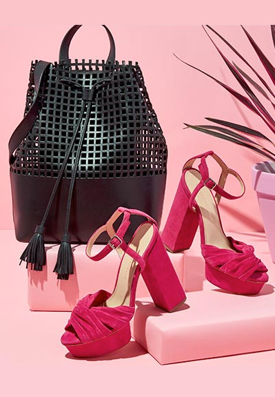 New Loeffler Randall accessories, more on | www.ladymelbourne.com.au