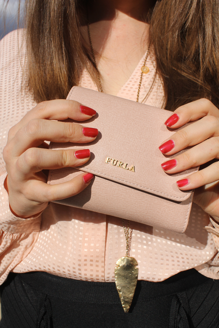 Furla 'Babylon' wallet | more on www.ladymelbourne.com.au