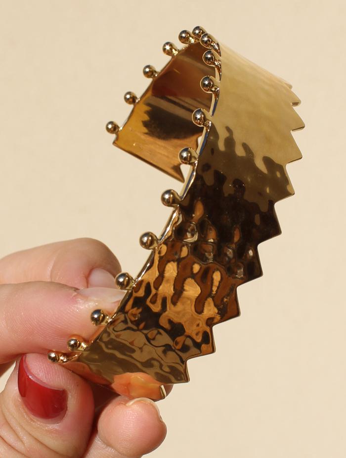 Jewellery from Australian label Murkani | more on www.ladymelbourne.com.au