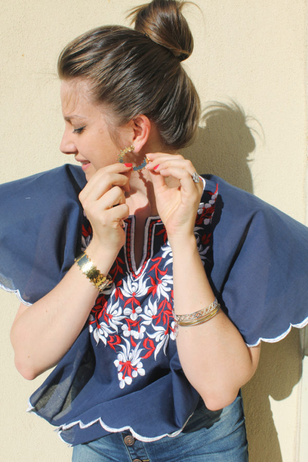 Jewellery from Australian label Murkani | more on www.ladymelbourne.com.au