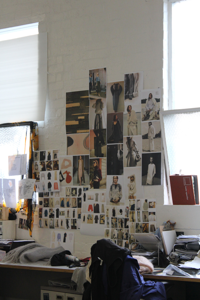 Lady Melbourne discovering Melbourne label Mesop | more on www.ladymelbourne.com.au