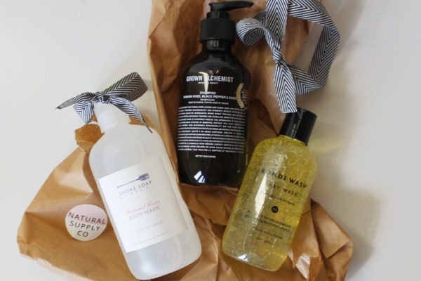 Products from The Natural Supply Co. | www.ladymelbourne.com.au