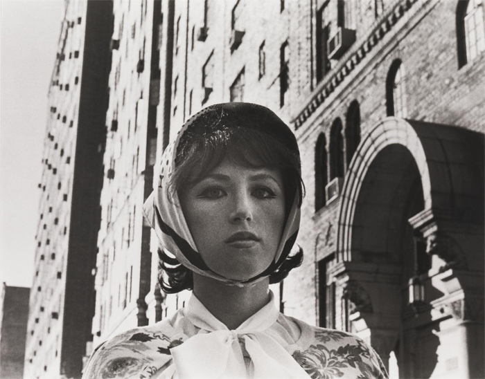 Film Still 17, 1977, Cindy Sherman