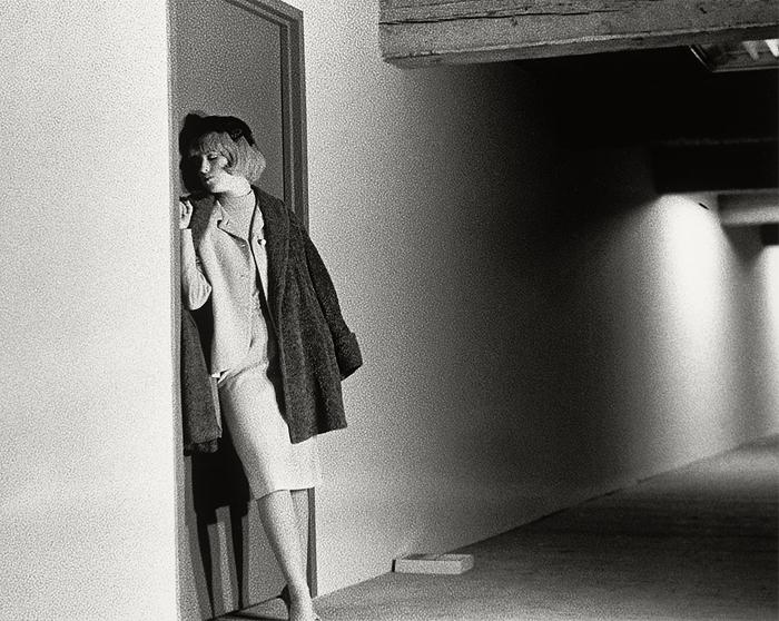 Film Still 4, 1977, Cindy Sherman