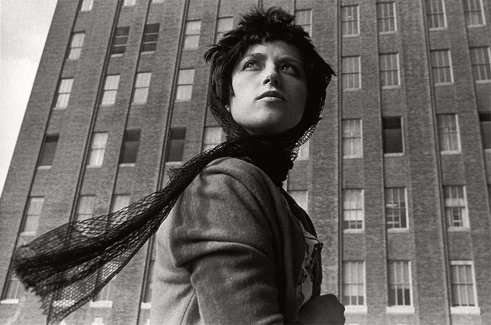 Film Still 58, 1977, Cindy Sherman