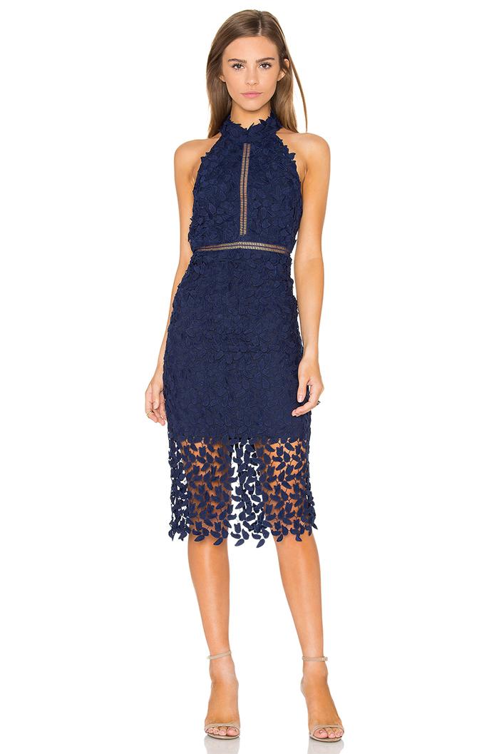 Bardot Gemma Dress $161AUD