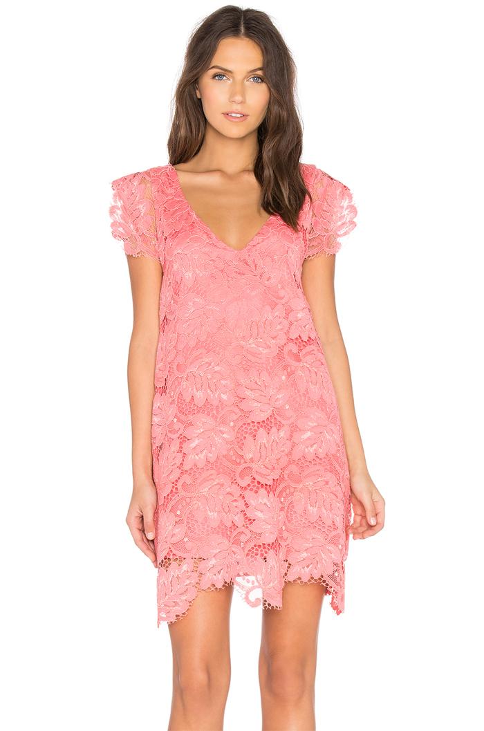 BB Dakota Jacqueline dress $112AUD