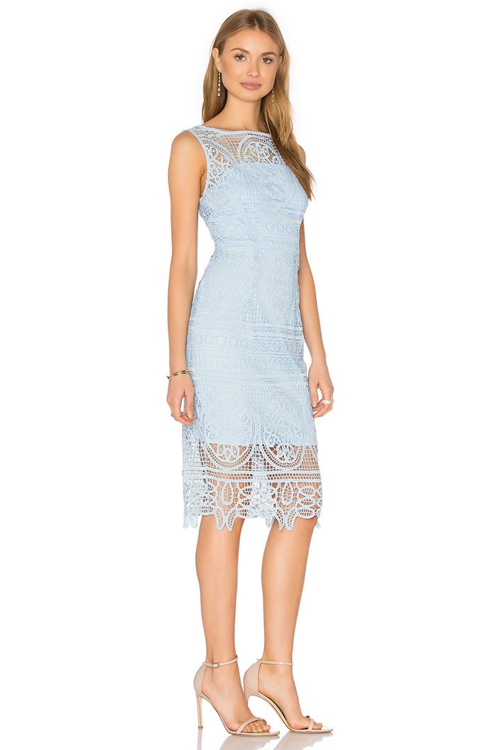 Lumier Ladylike lace dress $192AUD