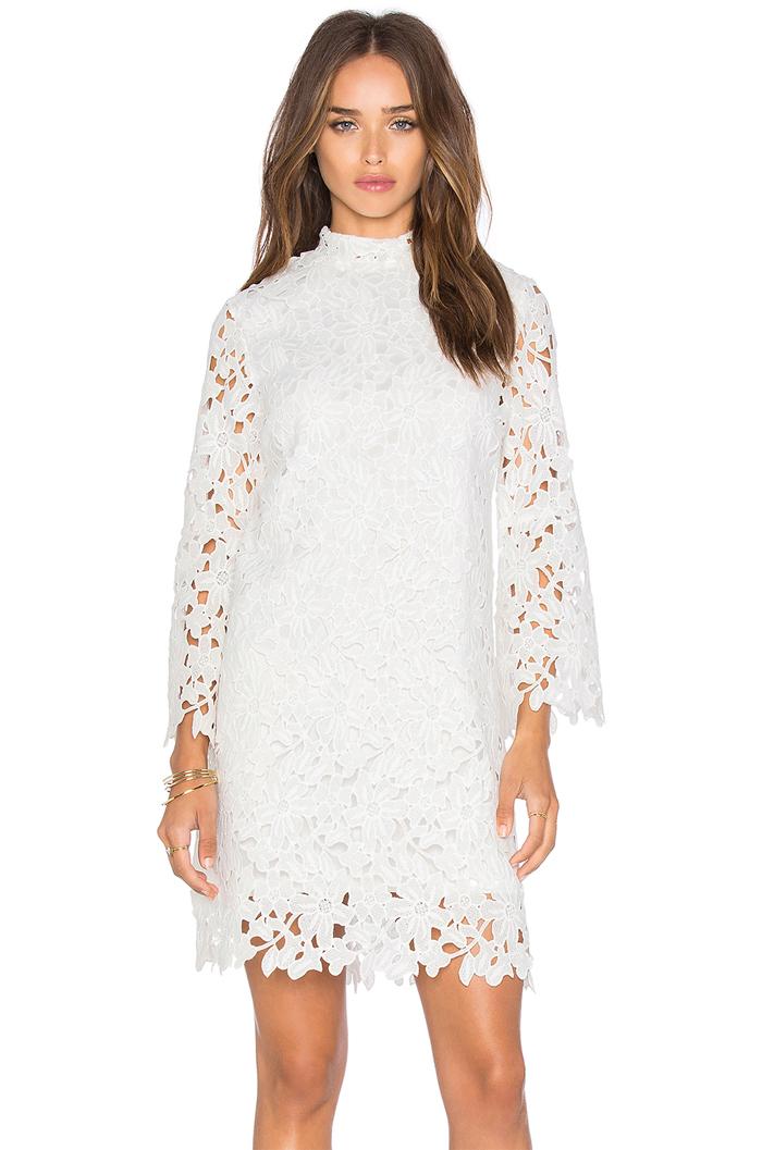 Lucy Paris Lace dress $79AUD