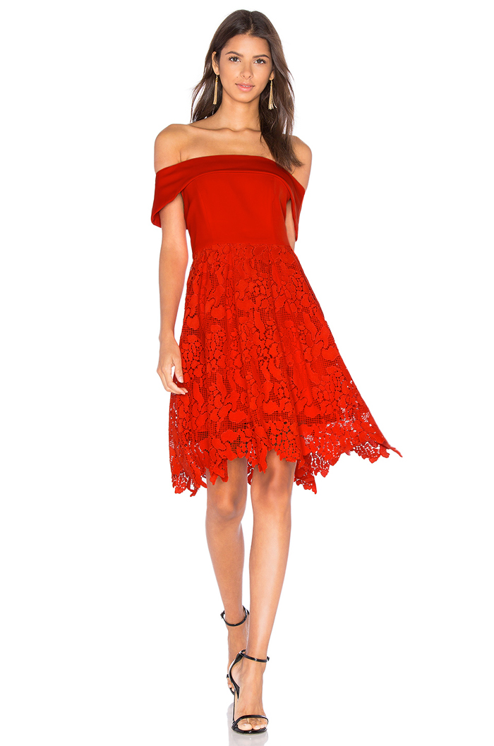 Lumier Make Me Wonder dress $171