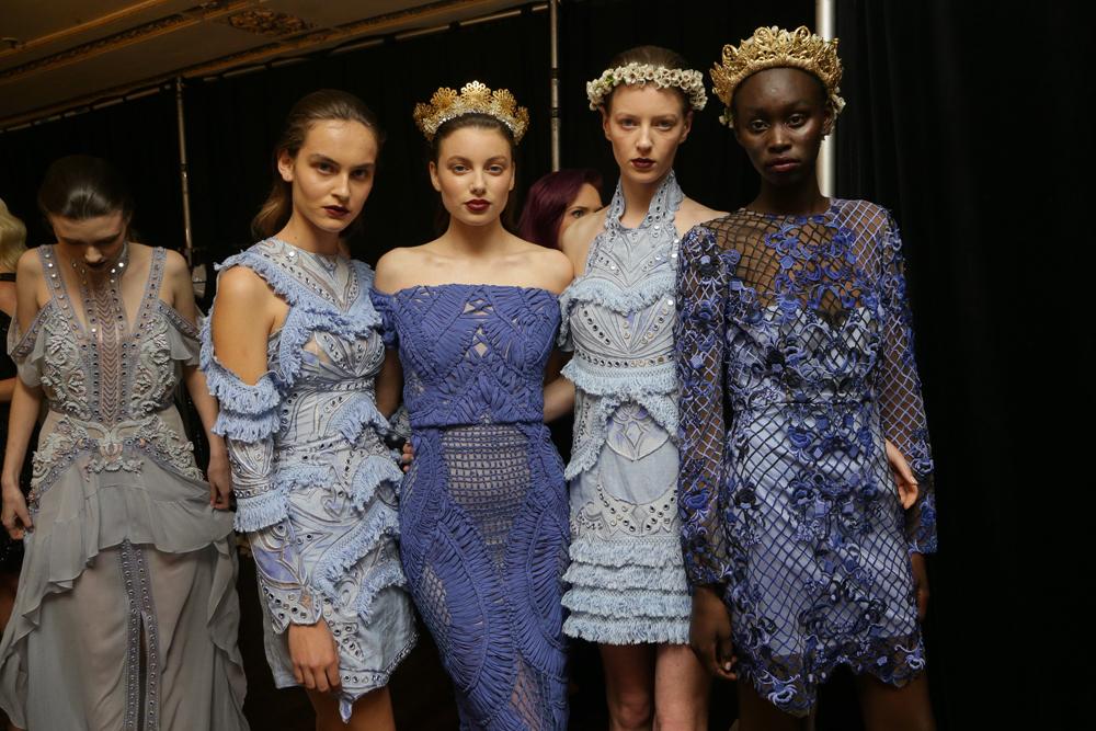 Fashion Week Opening Gala