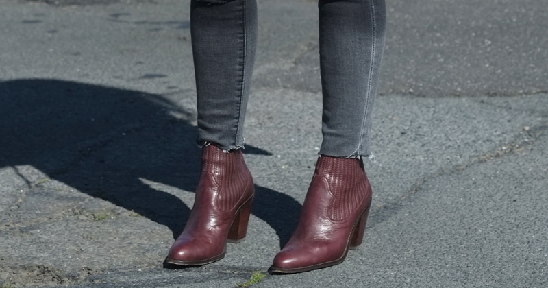 Ash 'Ilona' Booties | more on www.ladymelbourne.com.au