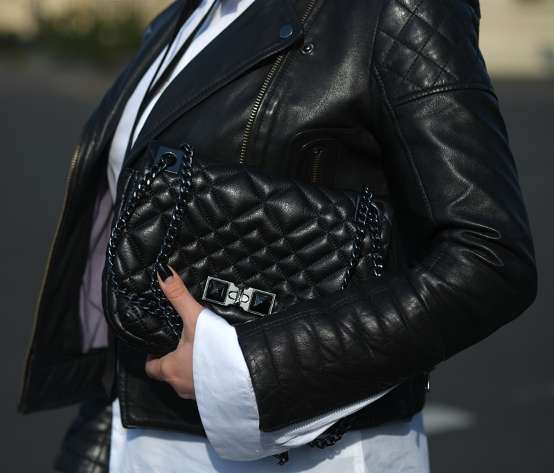Rebecca Minkoff quilted bag | more on www.ladymelbourne.com.au