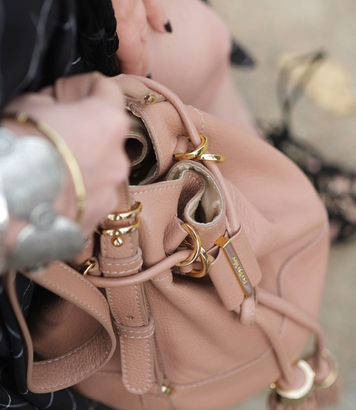 See by Chloe bucket bag | more on www.ladymelbourne.com.au
