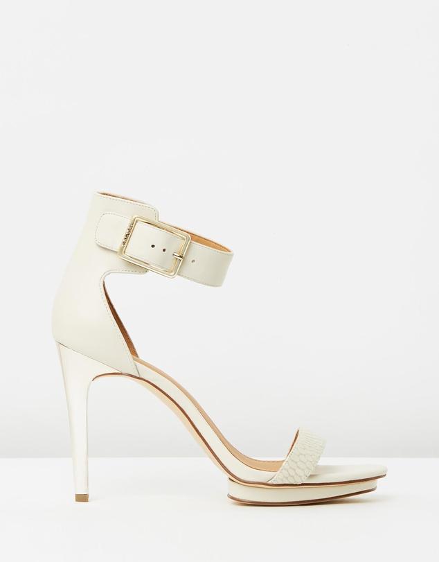 Calvin Klein Vable Heels | more on www.ladymelbourne.com.au