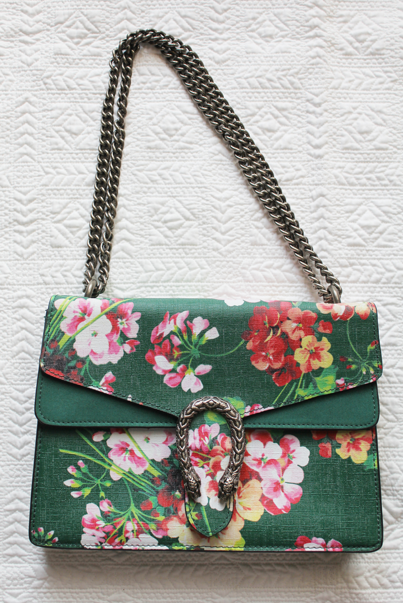A 2016 Gucci Dionysus bag | more on www.ladymelbourne.com.au