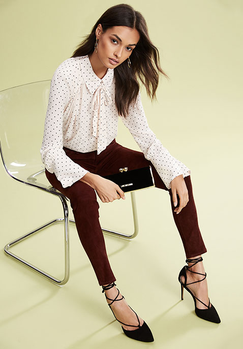 FREE PEOPLE Kennedy Blouse AU$ 131.47
