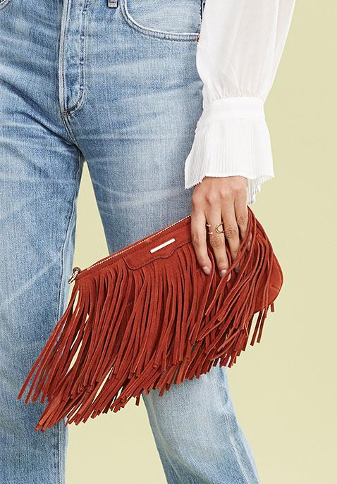 REBECCA MINKOFF Finn Crossbody Bag AU$ 261.59