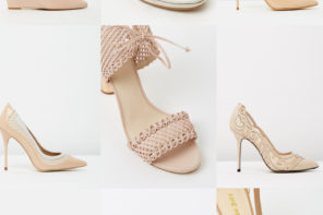 10 Pairs of Nude Heels You Need Now