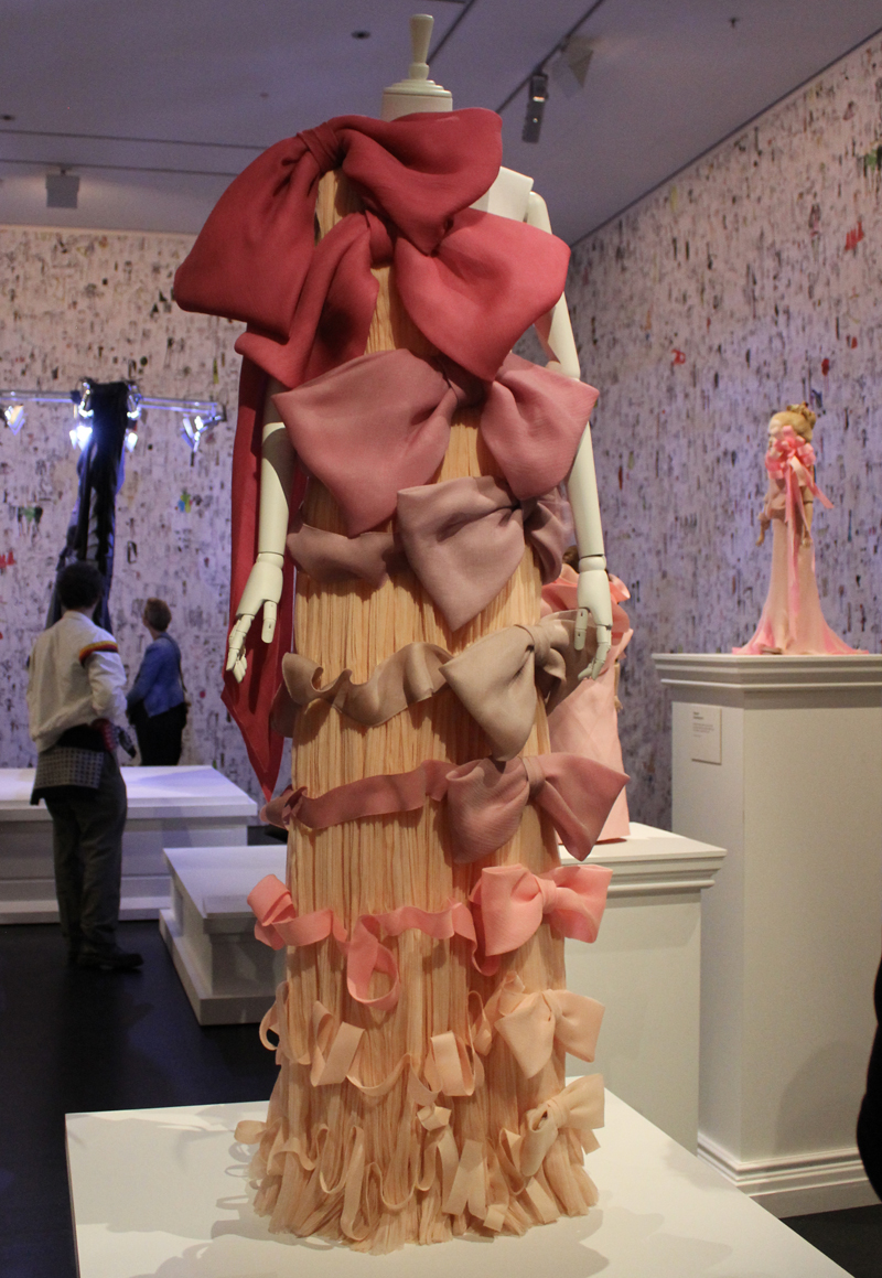 Viktor & Rolf Fashion Artists : National Gallery of Victoria Exhibition