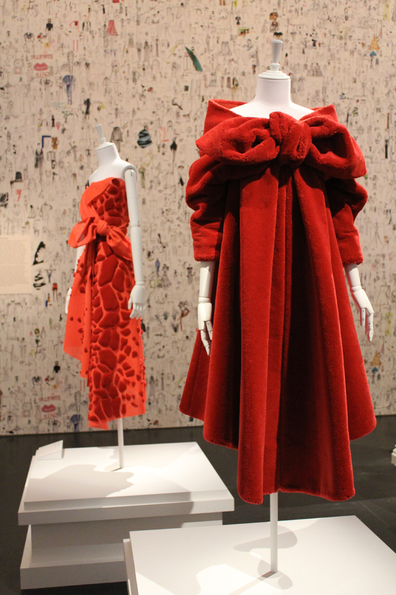 Ngv Exhibition Viktor Amp Rolf Fashion Artists