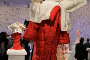 NGV Exhibition: Viktor & Rolf Fashion Artists