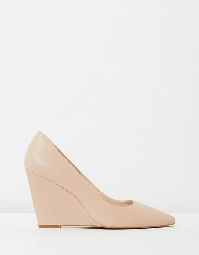 Wittner Hale Heels | more on www.ladymelbourne.com.au