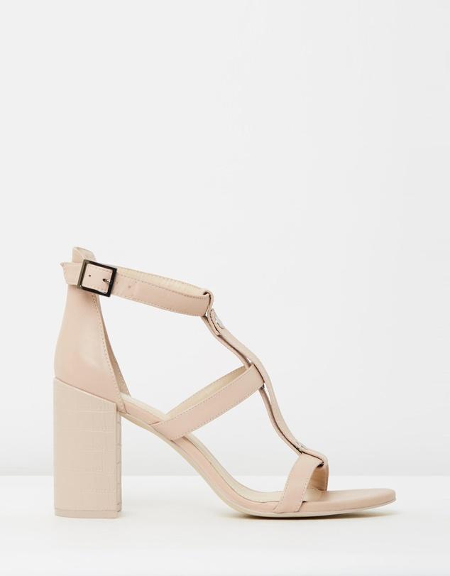 Wittner Raleigh Heels | www.ladymelbourne.com.au