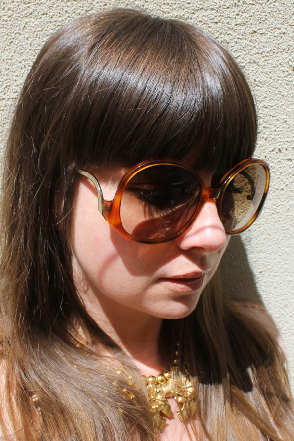 The Chloé Emilia Sunglasses | more on www.ladymelbourne.com.au