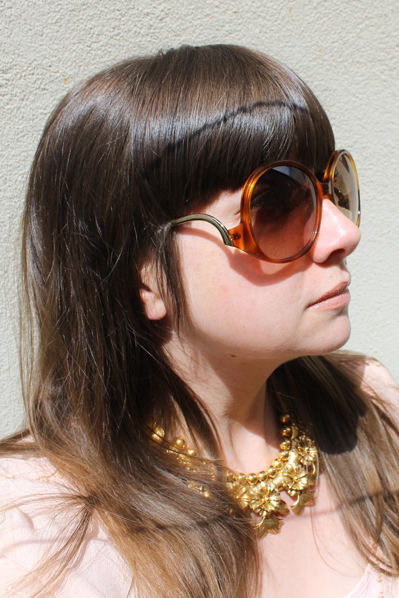 The Chloé Emilia Sunglasses | more on www.ladymelbourne.com.au