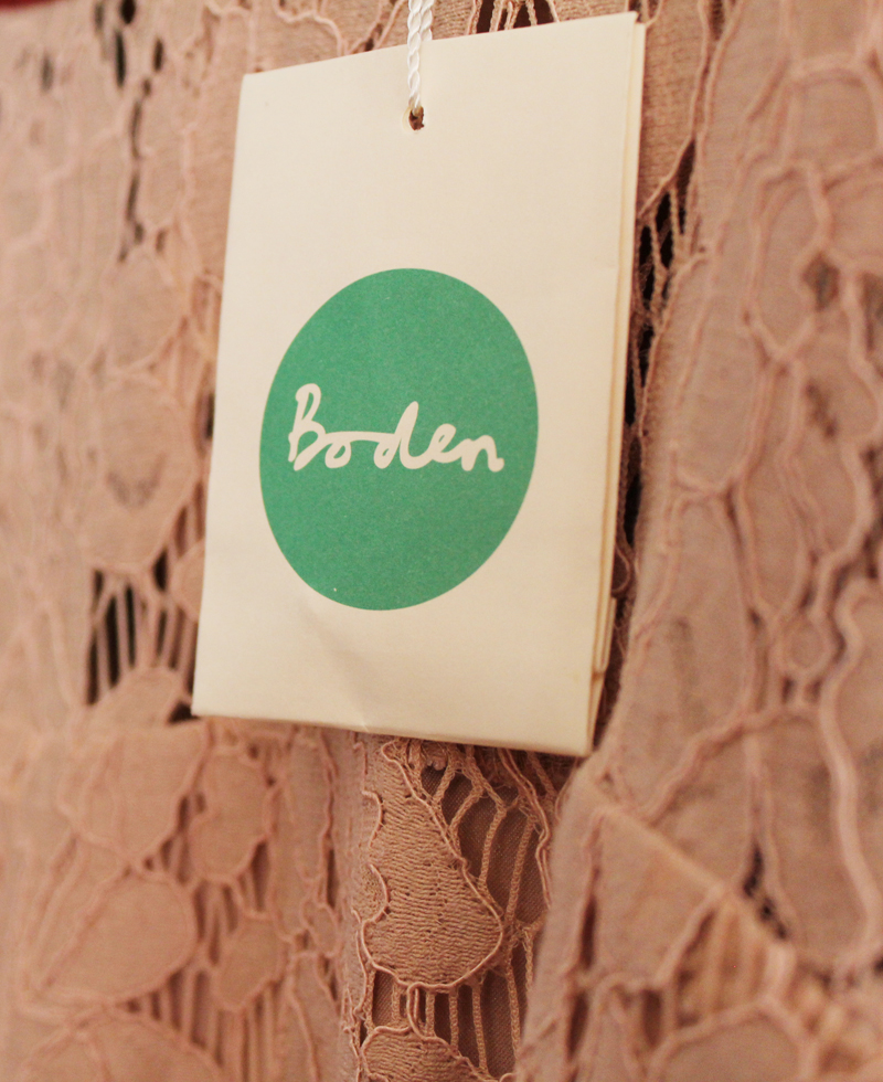 A Boden Christmas with Lady Melbourne | www.ladymelbourne.com.au