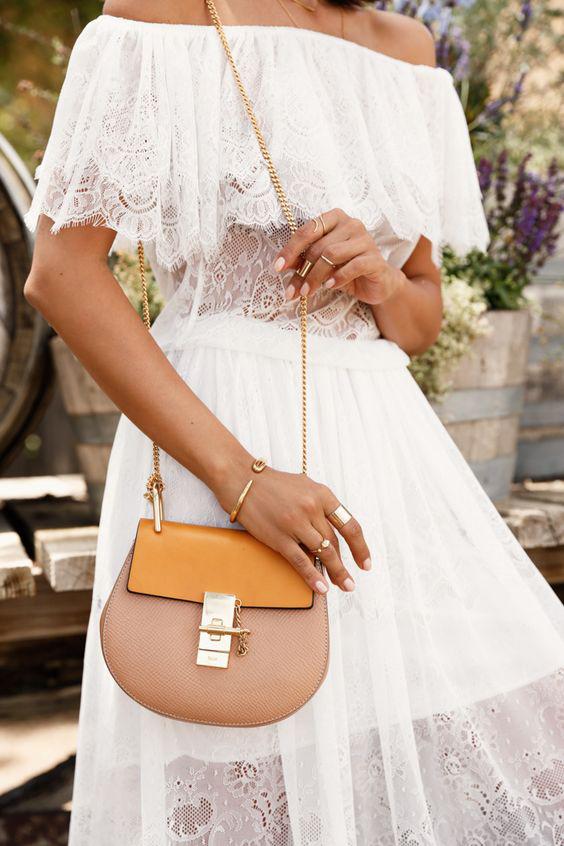 Chloe Drew bag | more on ww.ladymelbourne.com.au