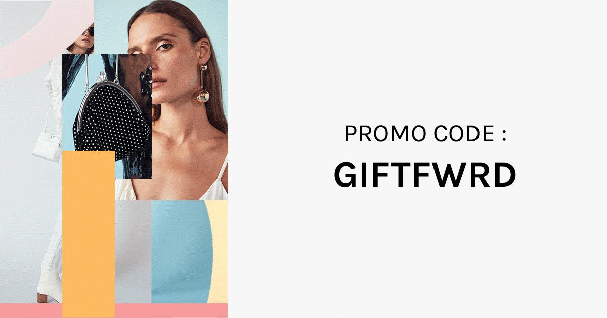 FWRD Promo code