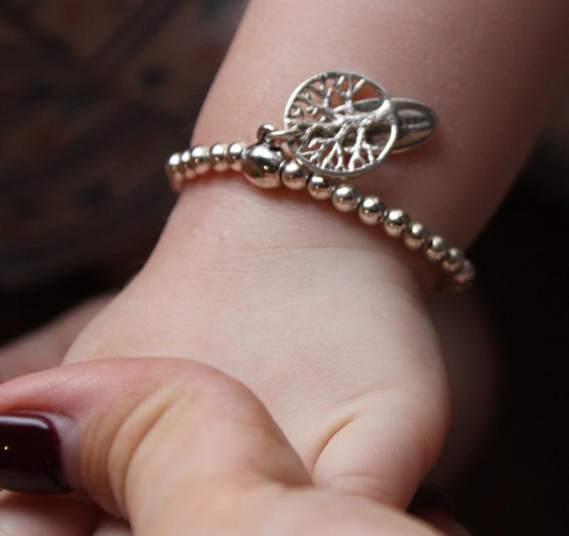 Sebastianella penny bracelet | more on www.ladymelbourne.com.au