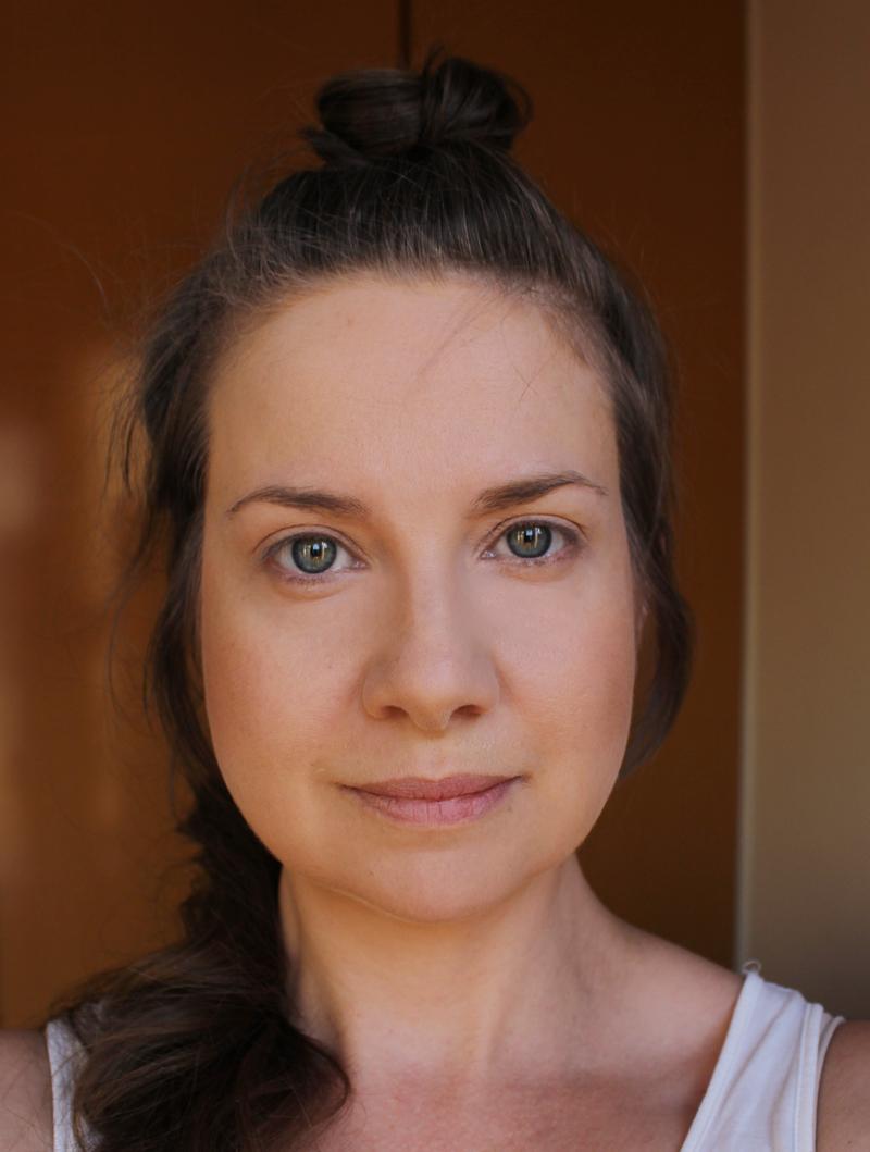 Jane Iredale Tinted Moisturiser