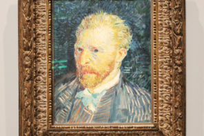 Van Gogh and the Seasons at the NGV