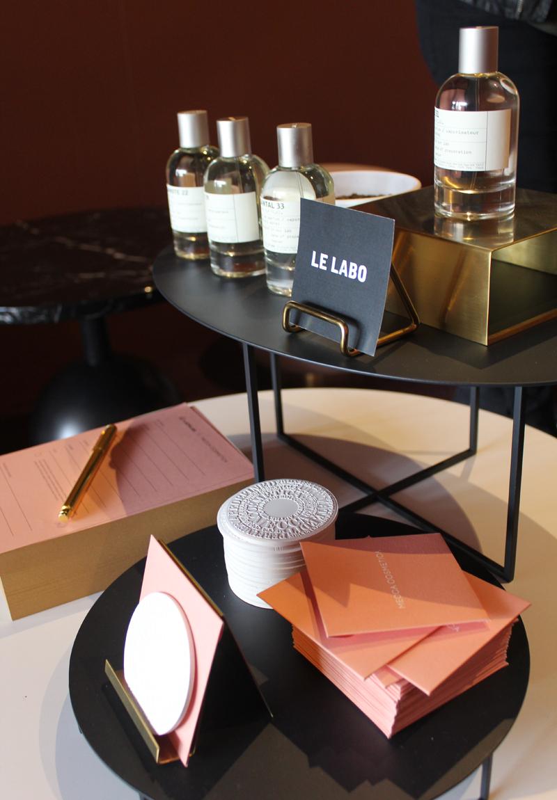 Mecca Perfume Lab