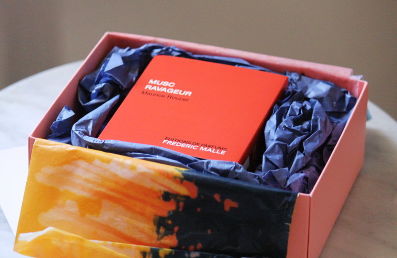 Musc Ravageur parfum by Frederic Malle